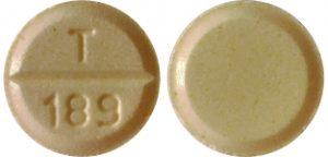 Oxycodone HCl